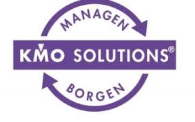 kmo solutions en Office Support Benelux